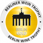 Gold Medal, vintage 2005. Berliner Wine Trophy 2017